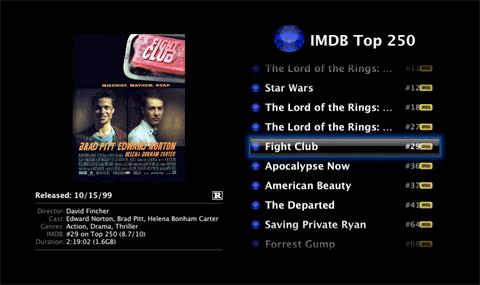 Category » Screenshots « @ Sapphire Browser
