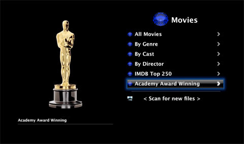 Sapphire Virtual Movies Directory